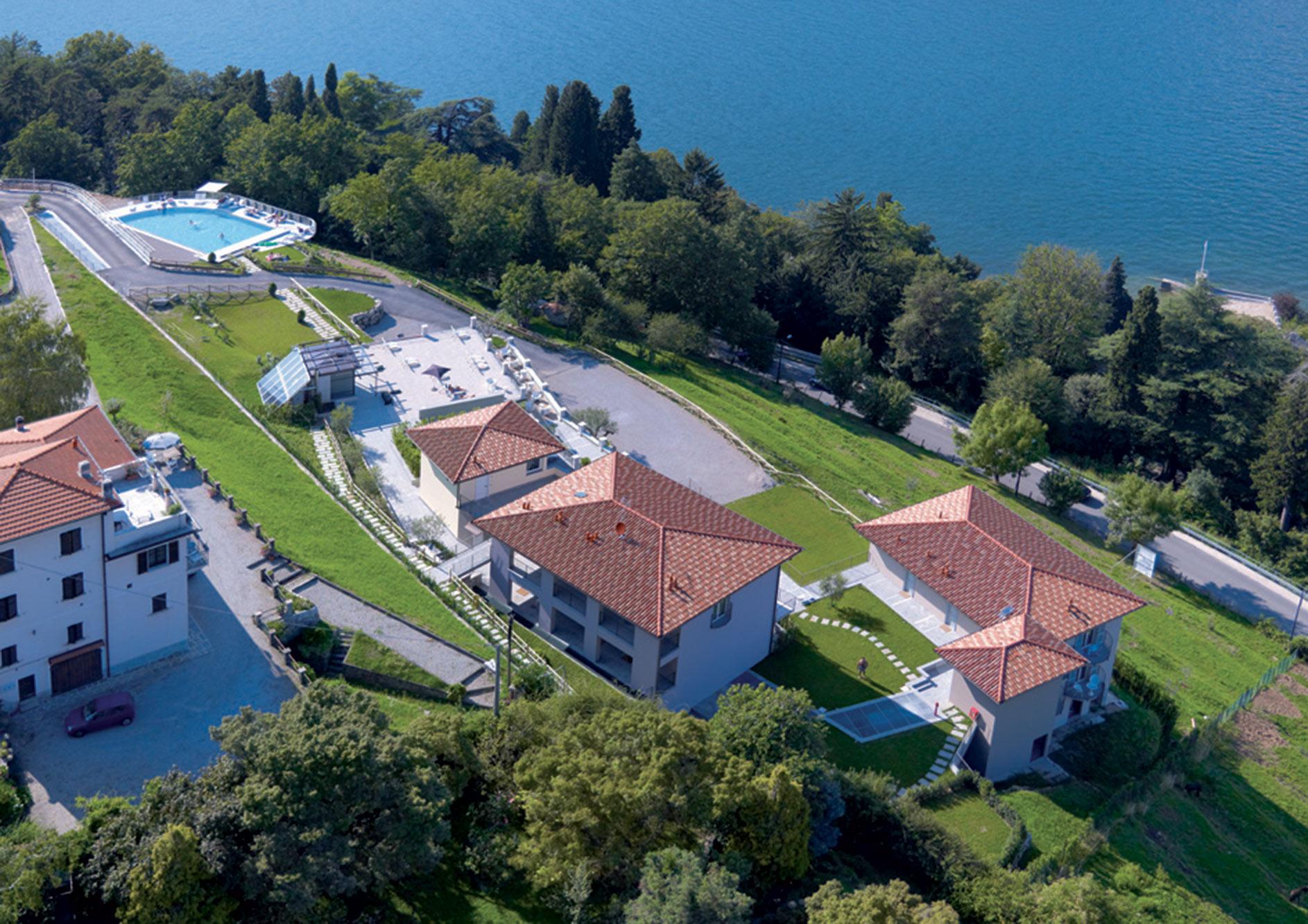 Booking | Borgo Le Terrazze