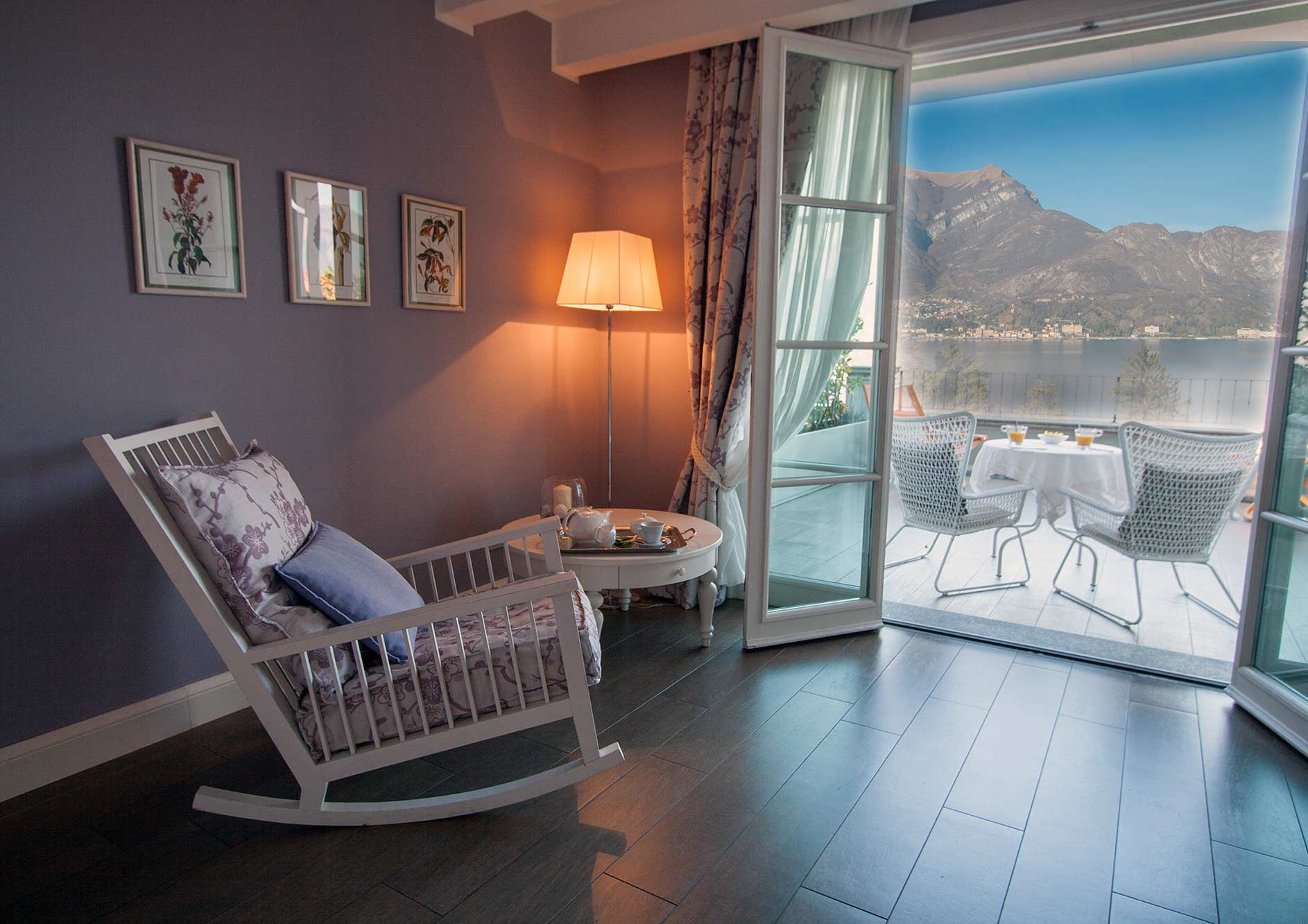 Hotel Rooms | Borgo Le Terrazze